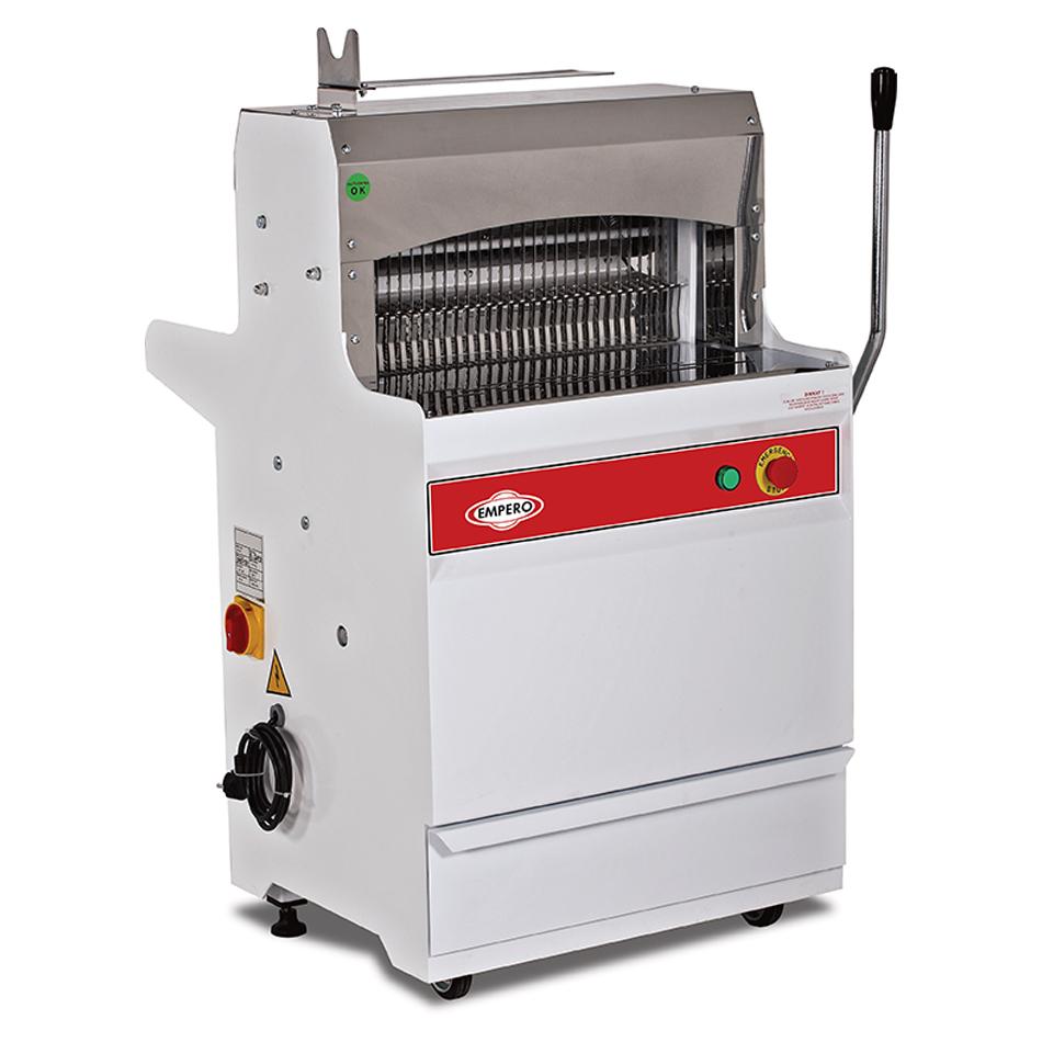 Empero - Trabzon Ekmek Dilimleme Makinesi (220V) - 700X800X1100