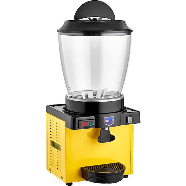 Remta - Şerbet ve Ayran Soğutma Makinesi - Karıştırmalı