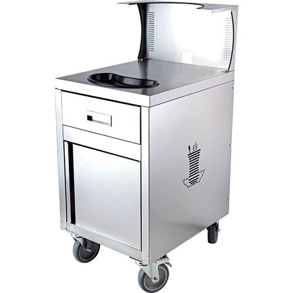 Remta - Çay Makinesi Arabası