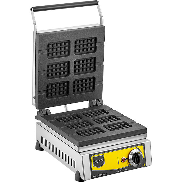 Remta - Çubuk Waffle Makinası